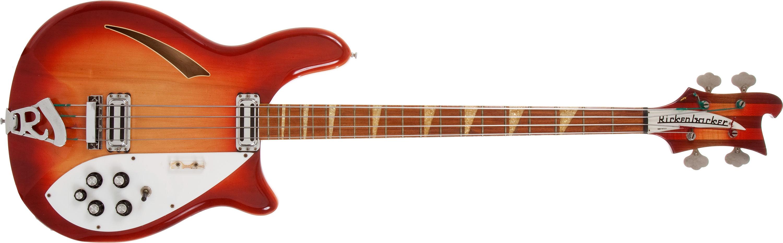 Full Instrument - Front