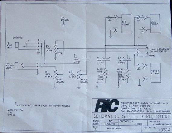 rickenbacker register Rickenbacker 330 Wiring Diagram dec 1989 rickenbacker 370 12 rm, mapleglo close up free2