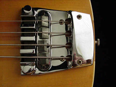 bass guitar research paper