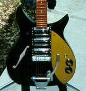 Model 325, 1958, Jetglo Joe Hardman