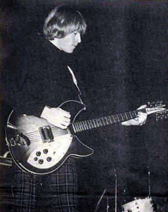 The Rolling Stones - Anybody Seen My Baby?