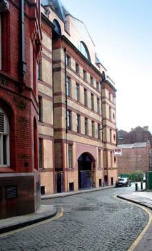 Click Photo for Danny Johnson's Liverpool Site